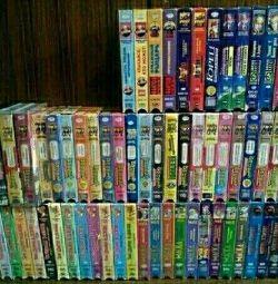 videoclipuri cu seriale animate autorizate.