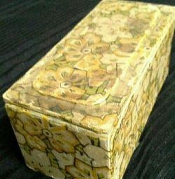 Box Houbigant
