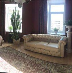 Квартира, 3 комнаты, 85 м²