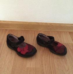 Shoes rr 25