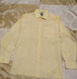 Shirt 176-182.