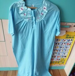Nightie p ~ 50-52 (xxxl) NOU
