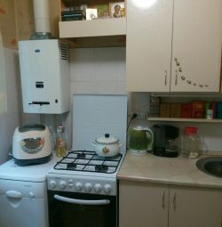 Квартира, 1 кімната, 35 м²