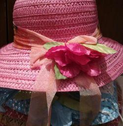 Pălării noi de vară