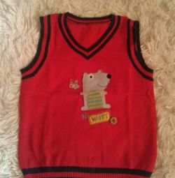 Children's vest
