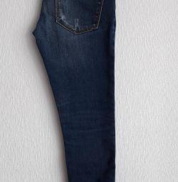 Zara jeans p.128
