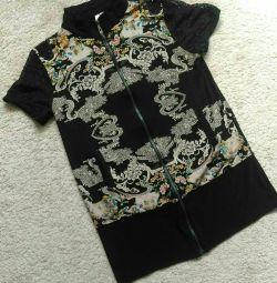 Bluză pentru femei, dimensiuni 48-50