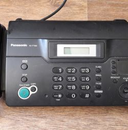 Факс Panasonic KX-FT932