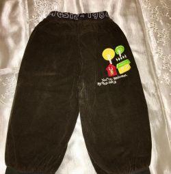 Παντελόνια για παιδιά
