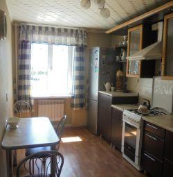 Apartment, 4 rooms, 75.3 m²