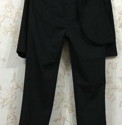 Costum pentru pantaloni sau individual