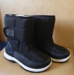 Παιδικές χειμωνιάτικες μπότες, 32 μεγέθους