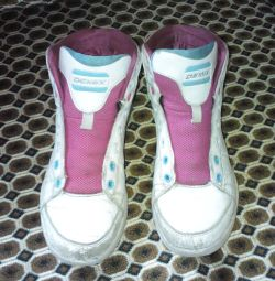 Sneakers DEMIX, 36 size
