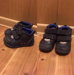 Η Reima μπότες από την εποχή της δεκαετίας