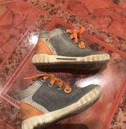 Μπότες Ecco 21 μέγεθος