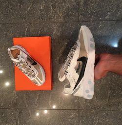 Nike JUN TABAHASHI