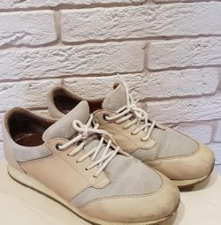 Paolo Conte Sneakers