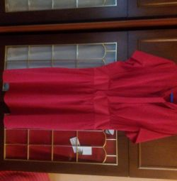 Платье48-50(52)новое