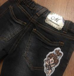 New jeans monnalisa Italy ?? original