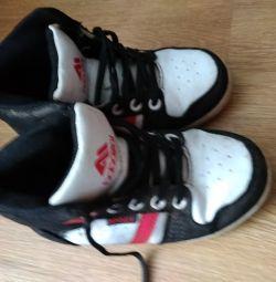 Παπούτσια 31r.
