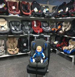 Scaunul pentru copii KIDS PRIME 513 (9-36 kg)