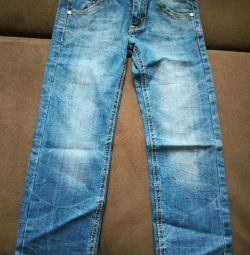 Jeans new boys Turkey