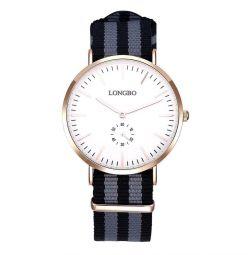 New men's watch