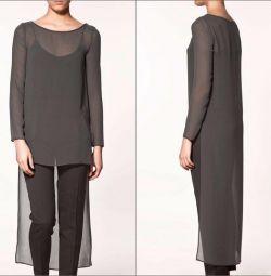 Tunic Zara