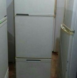 I will sell the Japanese refrigerator