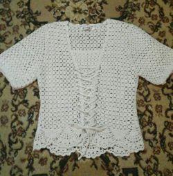 blouse p.44-46