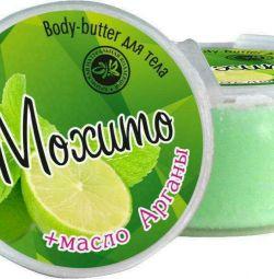 Mojito for the body