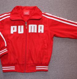 Puma Sport Jacket timp de 3 ani