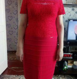 Elbise 52 boyutu