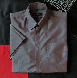 Рубашка сорочка лето King's Road Германия оригинал