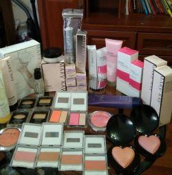 Comercializare produse cosmetice