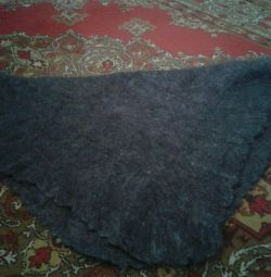 Down shawl