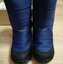 Μπότες 31τ
