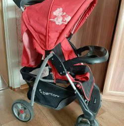 Walking stroller Bertoni