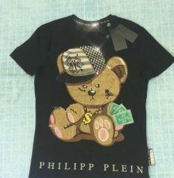 Tricouri noi Philipp Plein, unisex, toate dimensiunile