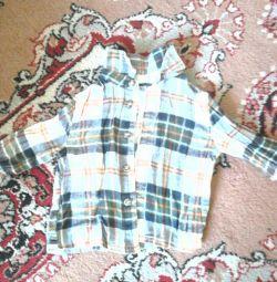 Children's shirt.
