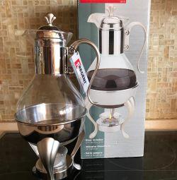 Coffee pot (teapot)
