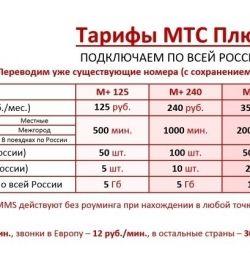 Mts strategic la număr
