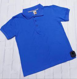 Tişört ve ceket polo genç