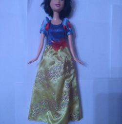 Doll Snow White