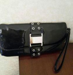 Wallet, clutch