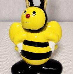 Підставка Бджілка для Кухонних Приладдя