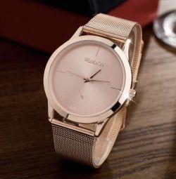 Нові жіночий годинник
