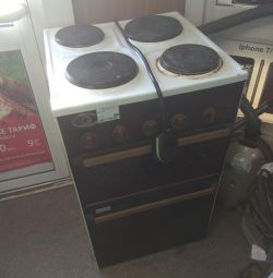 electric stove G
