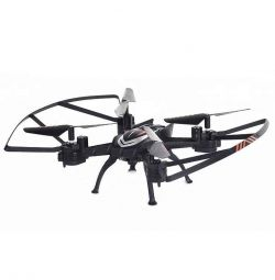 Quadcopter Drone CH402 with gravity control