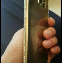 Samsung Galaxy s6 caz